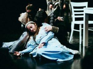Teatr BRO – zabawa i wysiłek udawania